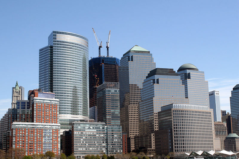 World_Financial_Center_skyline_pd
